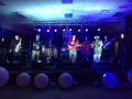 The Dubplates Band rocking out the Rose Ball New Years Eve 2015