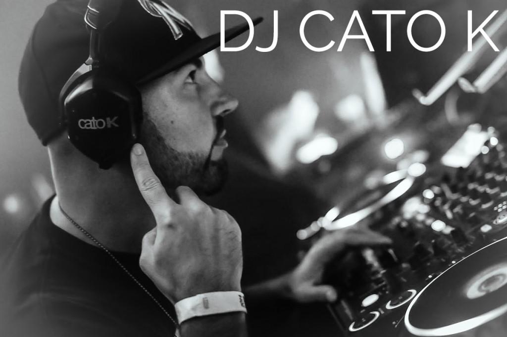 DJ Cato K